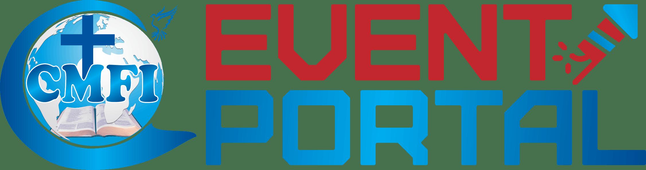 CMFI Event Portal